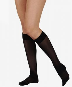 juzo-attractive-70-knee-high-compression-stockings