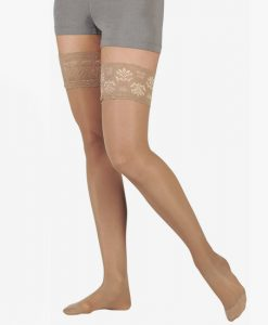 juzo-attractive-thigh-high-compression-stockings