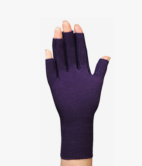 c8a7352a67 Juzo Dream Expert 3021 Compression Glove 18-21 mmHg – Finger Stubs ...