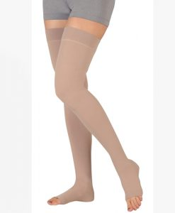 juzo-dynamic-thigh-high-open-toe-compression-stockings