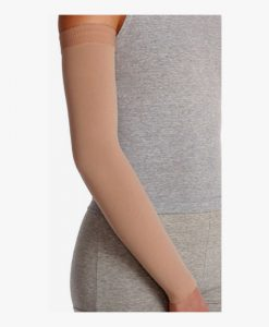juzo-soft-2000-arm-sleeve-with-silicone-border