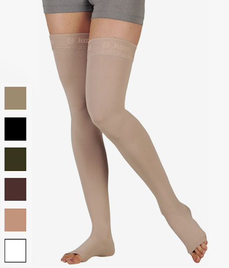 Your juzo support pantyhose all not