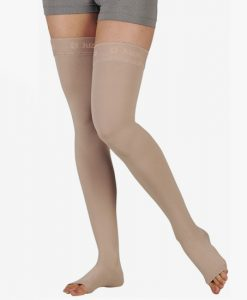 juzo-soft-2000-thigh-high-open-toe-compression-stockings