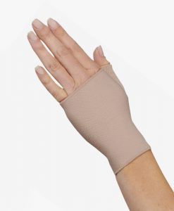 juzo-soft-compression-gauntlet-with-thumb-stub